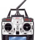 MJX GR129 Radio