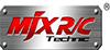MJX R/C Logo 100x46