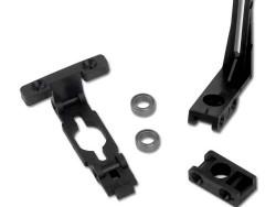 Walkera G400 - 45+53+59 - Main Frame Fixing sett - HM-G400-Z-12 - RcHobby24