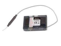 Walkera G400 - 56 - Main Controll Board (FCS400-Receiver) - HM-G400-Z-20 - RcHobby24