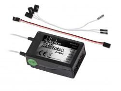 Walkera QR X350 Pro - Receiver DEVO-RX703A - QR X350 PRO-Z-07 - RcHobby24