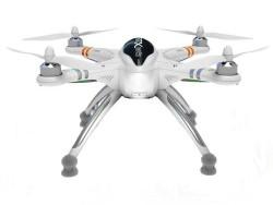 Multirotor Droner