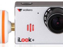 Walkera iLook+ HD 1080P 13MP - RcHobby24