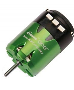 Gens ace Mars Brushless Sensored Motor 17.5T 2148KV