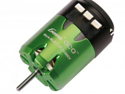 Gens ace Mars Brushless Sensored Motor 17.5T 2148KV