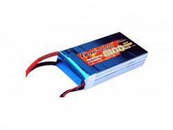 Gens ace 8100mAh 14.8V 10C 4S1P Lipo Battery Pack - UAV - RcHobby24