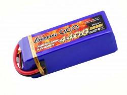 Gens ace 4400mAh 25.9V 65C 7S1P Lipo Battery Pack - Mikado Logo 800 - RcHobby24