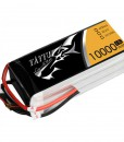 TATTU 10000mAh 22.2V 15/30C 6S1P Lipo Battery Pack - UAV Multirotor - RcHobby24