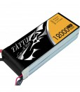 TATTU 12000mAh 14.8V 15/30C 4S1P Lipo Battery Pack - UAV Multirotor - RcHobby24