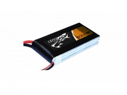 TATTU 8000mAh 11.1V 15/30C 3S1P Lipo Battery Packk - Helicopter - Airplane - UAV Multirotor - RcHobby24