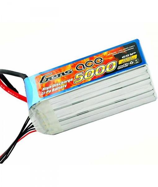 B-60120C-5000-6S1P
