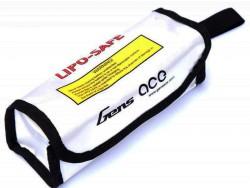 Gens ace Lipo Safety Box/Lipo Sikkerhetsveske - RcHobby24