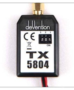 Walkera QR X350 Pro - FPV Transmitter TX 5804 - QR X350-Z-21 - RcHobby24