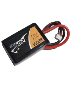 Gens ace 2200mAh 11.1V 100C 3S1P Lipo Battery Pack - FPV Racing Multirotors - Small Tamiya - RcHobby24