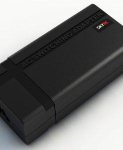 SkyRC AC Strømadapter - SK-200008-01 - RcHobby24