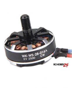 Walkera F210-Z-21 Brushless motor(CW)(WK-WS-28-014A) - www.RcHobby24.com