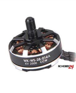 Walkera F210-Z-22 Brushless motor(CCW)(WK-WS-28-014A) - www.RcHobby24.com