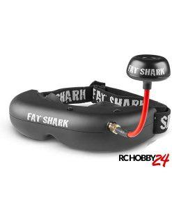 FatShark Attitude V3 FPV Antenna - www.RcHobby24.com