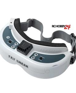 FatShark Dominator HD2 FPV Google - www.RcHobby24.com
