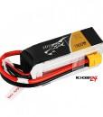 TATTU 1800mAh 18.5V 75C 5S1P Lipo Battery Pack - FPV Racing Multirotors - XT60 - Walkera - DJI - www.RcHobby24.com