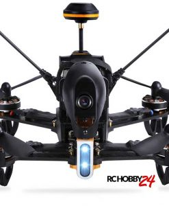 Walkera F210 Racing Drone LED - www.RcHobby24.com