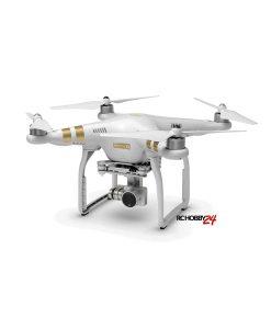 DJI Phantom 3 4K Drone - www.RCHobby24.com