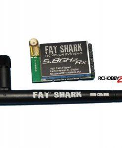FatShark 5G8 NexWave RF Alpha Module 7ch FSV2442 - www.RcHobby24.com