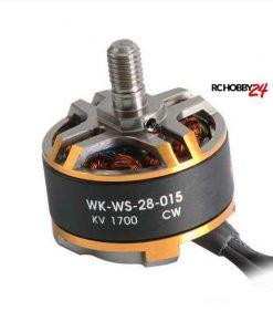 Walkera Furious 320(C)-Z-29 Brushless motor(CW) (WK-WS-28-015) - www.RcHobby24.com