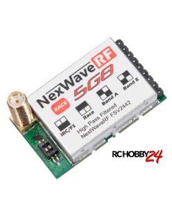 FatShark 5G8 NexWave RX Module - www.RcHobby24.com