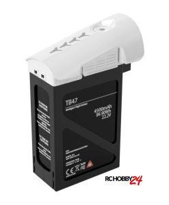 DJI Inspire 1 Battery TB47 White - www.RcHobby24.com