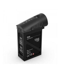 DJI Inspire 1 - Intelligent Flight Battery 5700mAh - TB48 Black - www.RcHobby24.com