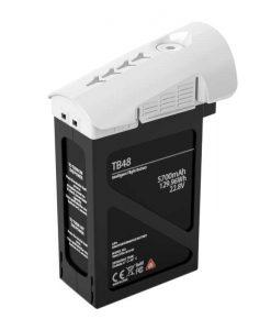 DJI Inspire 1 - Intelligent Flight Battery 5700mAh - TB48 - www.RcHobby24.com