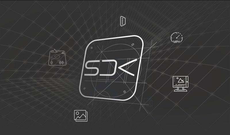 DJI Matrice 600 Info5 SDK - www.RcHobby24.com