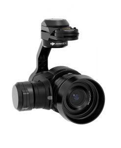 DJI Zenmuse X5 Gimbal & Camera with DJI MFT 15mm Lens - www.RcHobby24.com