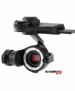 DJI Zenmuse X5R Gimbal & Camera without Lens - www.RcHobby24.com