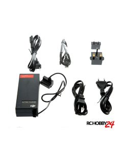 DJI Ronin - Battery Charger 55W - Part 6 - for Intelligent Battery - www.RcHobby24.com