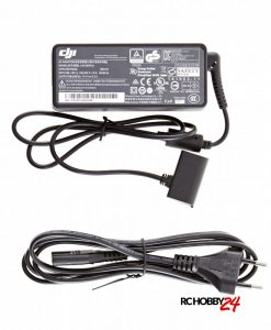 DJI Ronin - Battery Charger 57W - Part 46 - for Intelligent Battery 4350mAh - Part 50 - www.RcHobby24.com
