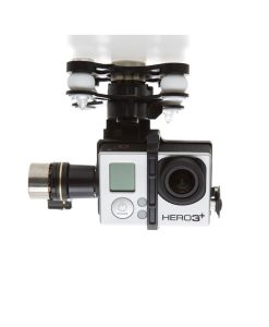 DJI Zenmuse H3-3D Gimbal for Phantom 2 and GoPro Hero 3 og Hero 3+ - www.RcHobby24.com