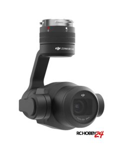 DJI Zenmuse X4S Front Left Side View - www.RcHobby24.com