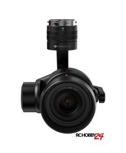 DJI Zenmuse X5S Lens Front Side View - www.RcHobby24.com