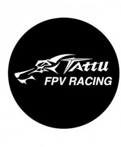 TATTU FPV Racing Sticker - RcHobby24.com