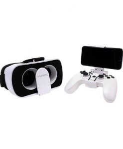 Yuneec Breeze FPV Googles & Controller Kit - www.RcHobby24.com