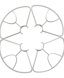 Yuneec Breeze Propeller Guard set - YUNFCA102 - www.RcHobby24.com