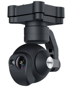 Yuneec CGO-ET Thermal Infra-red and 1080p RGB Camera - www.RcHobby24.com