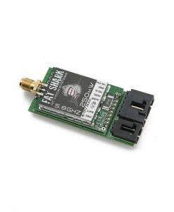 FatShark FSV2463 V3 250mW 5G8 7CH Video Transmitter w/NexwaveRF - www.RcHobby24.com