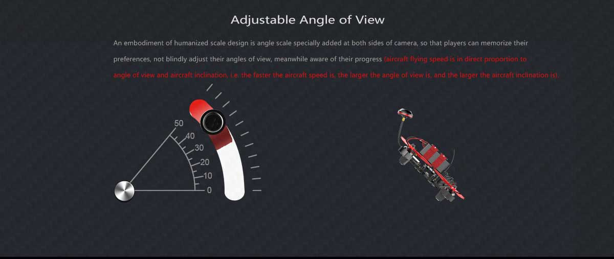 Walkera Furious 215 Racing Drone - Info11 - www.RcHobby24.com