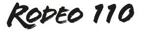 Walkera Rodeo 110 Racing Drone - Logo - www.RcHobby24.com