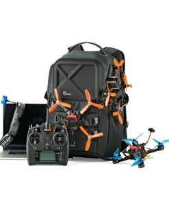 Lowepro Drone QuadGuard BP X3 Backpack for FPV Racing - www.RcHobby24.com