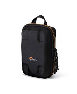 Lowepro Dashpoint AVC 60 II er en kompakt og støtdempende veske til 2 stk. GoPro, Contour, Sony action kamera og utstyr - www.RcHobby24.com