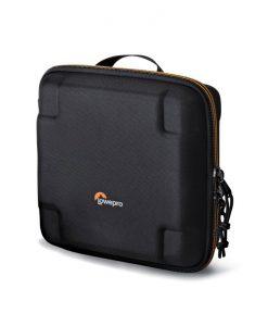 Lowepro Dashpoint AVC 80 II er en kompakt og støtdempende veske til DJI Spark, opptil 2 stk.GoPro, Contour, Sony action kamera og utstyr - www.RcHobby24.com
